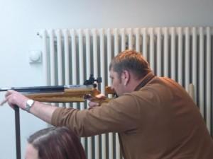 2. Schützenmeister