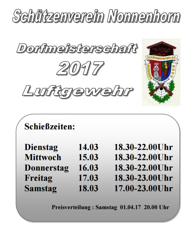 Flyer Deckblatt